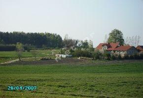 Gospodarstwo Agroturystyczne Pod Brzozą
