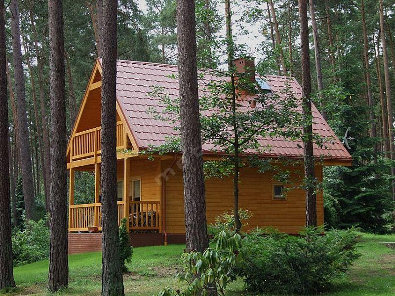Ośrodek Wypoczynkowy Lasów Państwowych Darz Bór
