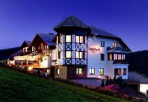 Hotel Dziki Potok