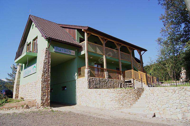 Dom Noclegowy POD MNICHEM