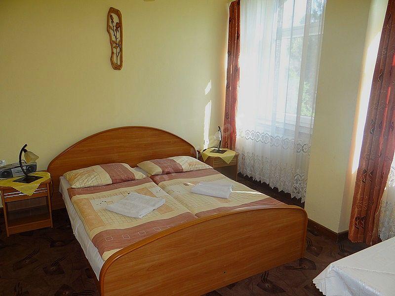 Hotel PTTK