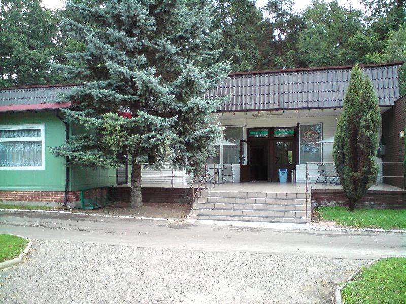 Ośrodek Wypoczynkowo-Szkoleniowy Relaks