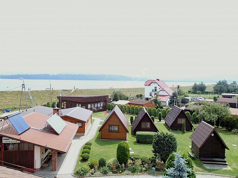 Domki nad Jeziorem Żywieckim - Adamczyk