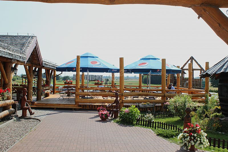 Zajazd Mihałufka