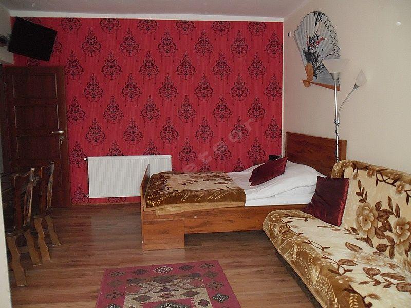 Pokoje Gościnne Lenka