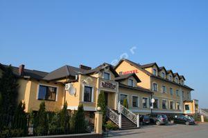 Hotel & SPA Bachus