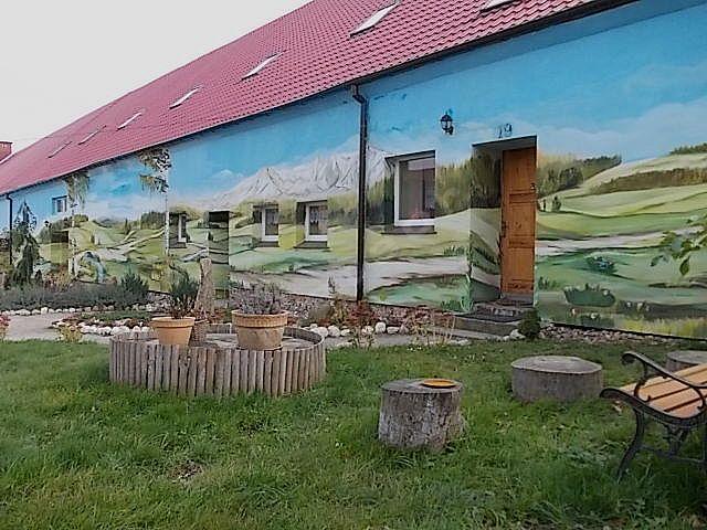 Agroturystyka  Sielska Kraina