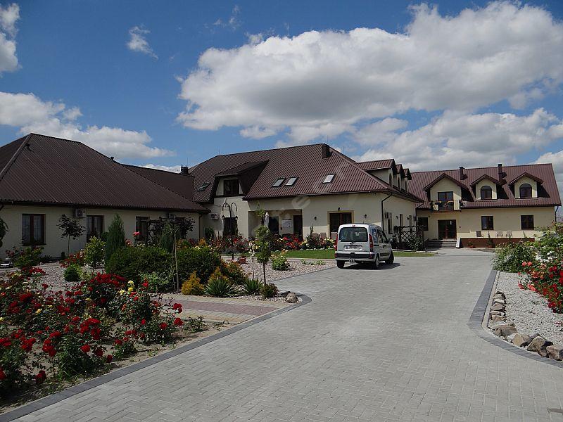Pensjonat Magnolia Hotel & Restauracja