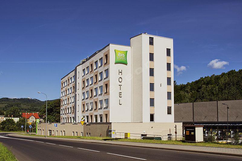 Ibis Styles Hotel Wałbrzych