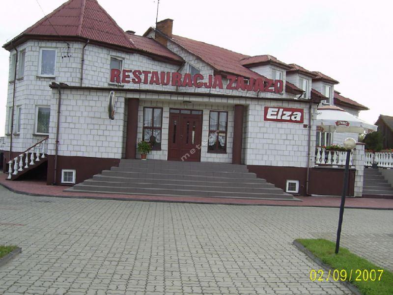 Zajazd - Restauracja Elza s.c.