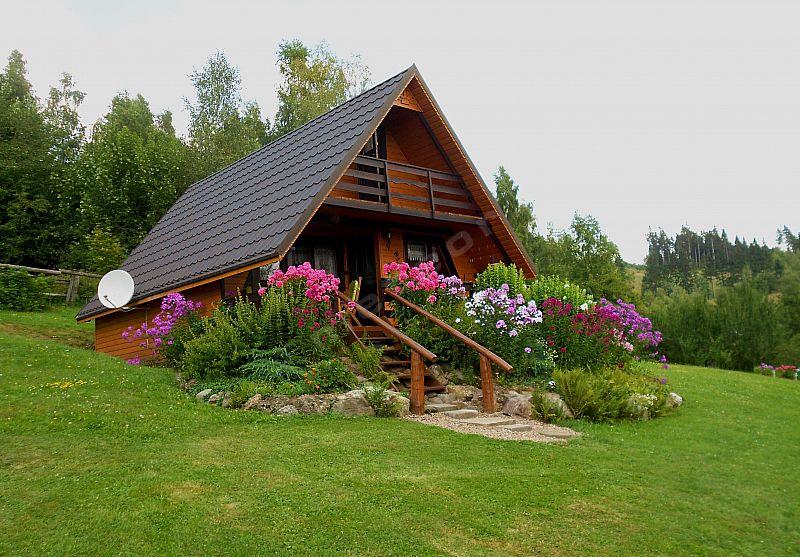 Eko Bajka Domki w Górach