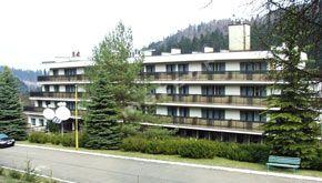 Bystre - Ośrodek Wypoczynkowy w Bieszczadach
