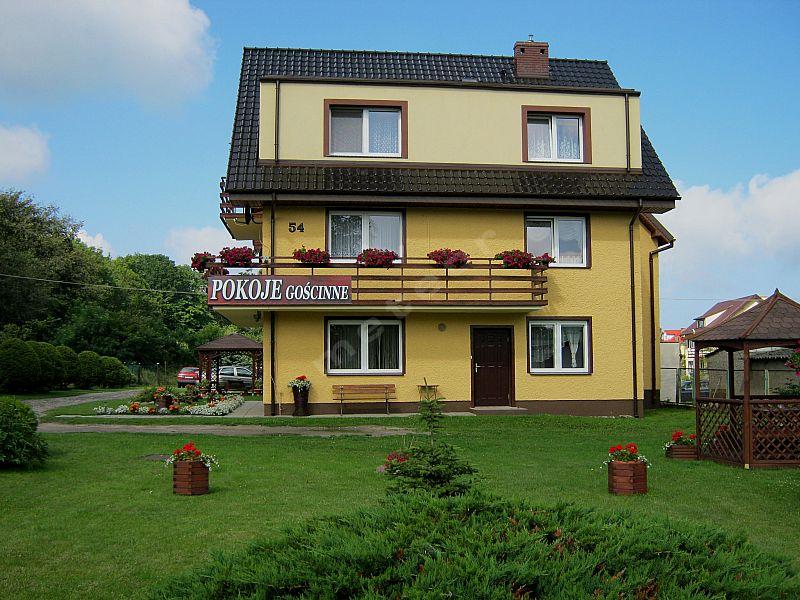 Pokoje Gościnne - Wrzosowo