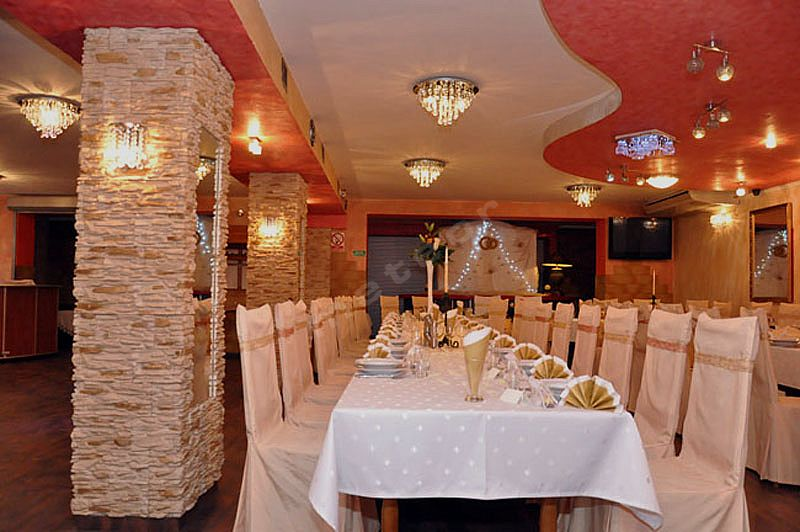 Hotel Rusałka