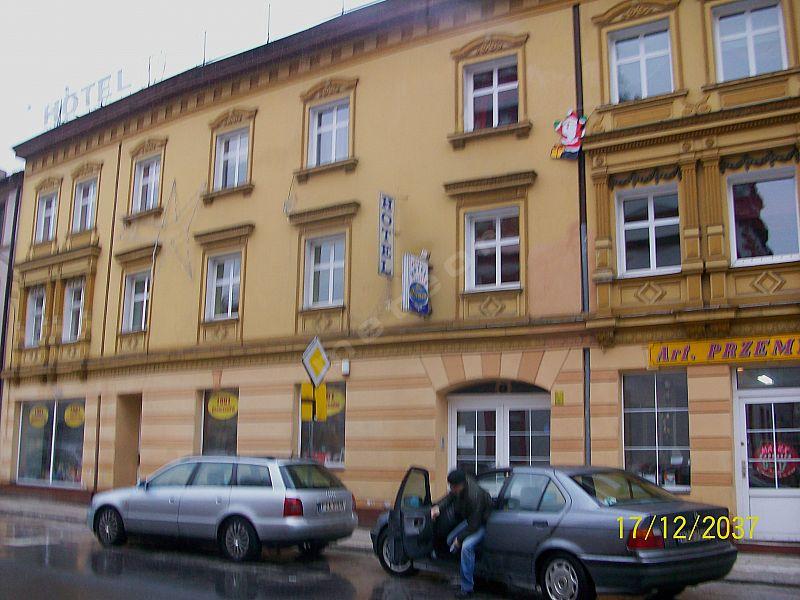 Hostel Pod Aniołem