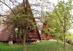 Ośrodek Wypoczynkowy Na Wzgórzu
