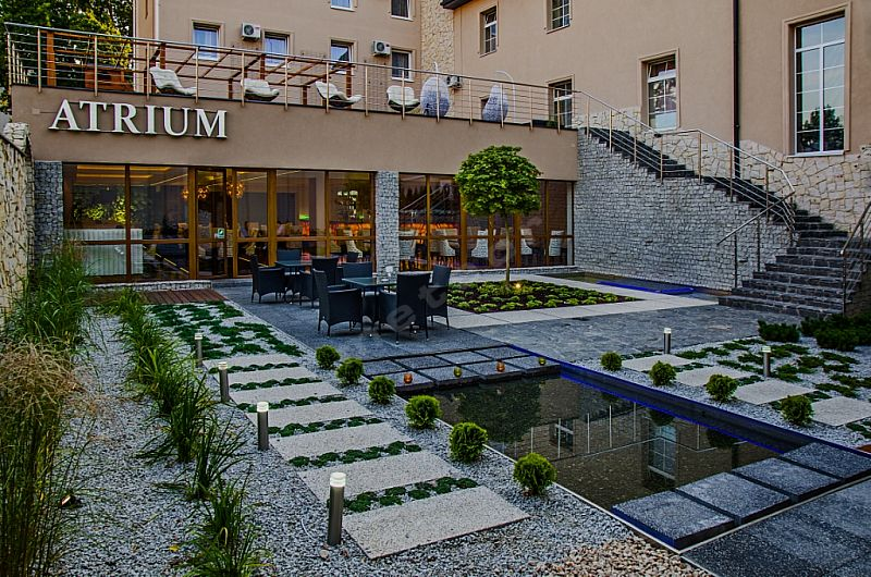 Hotel Senator - Centrum Konferencyjne & SPA
