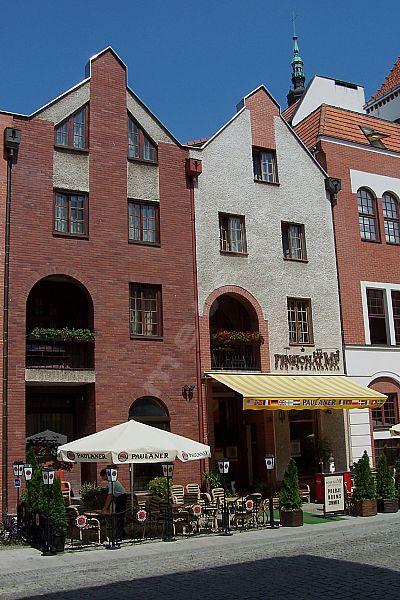 Pensjonat M.F. - Hotel-Restauracja-Pub