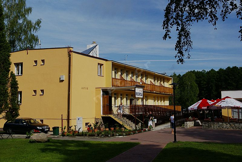 Ośrodek Rehabilitacyjno-Wczasowy Astur