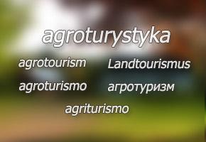 Agroturystyka Pod Złotą Górką