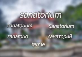 Sanatorium Uzdrowiskowe Promień