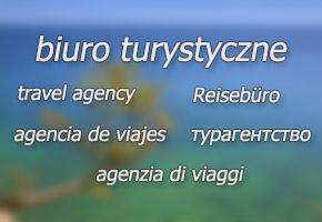 Sport & Travel Group Fedyna i Wspólnicy