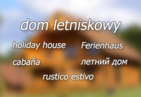 Dom i Domki Do Wynajęcia