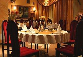 Hotel - Restauracja Hades