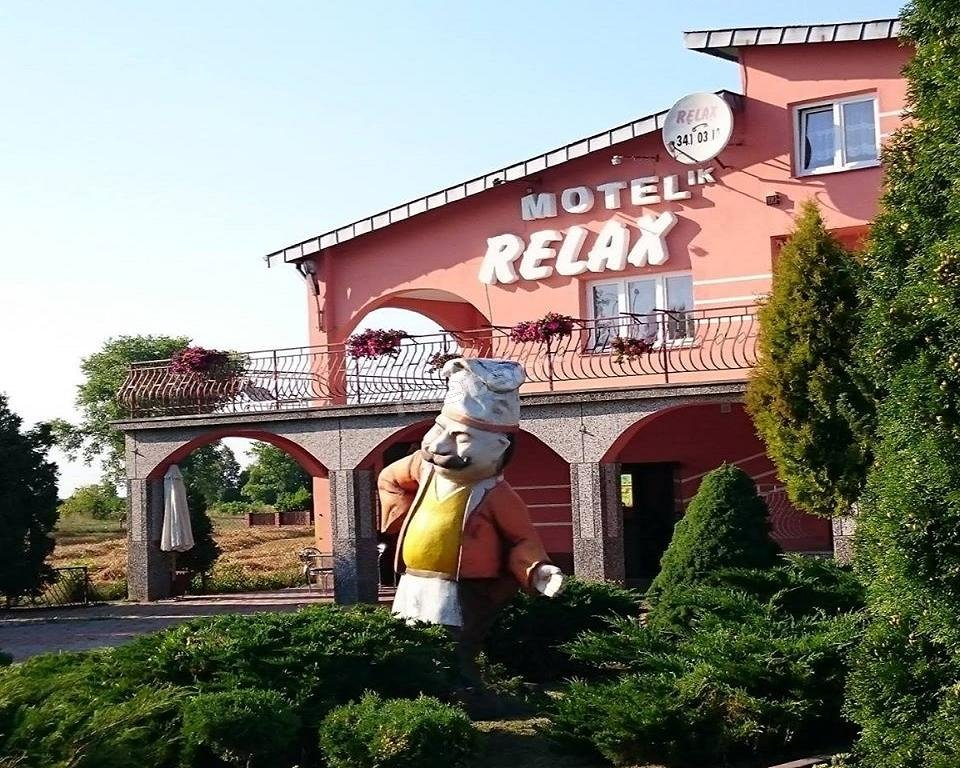 motel relax
