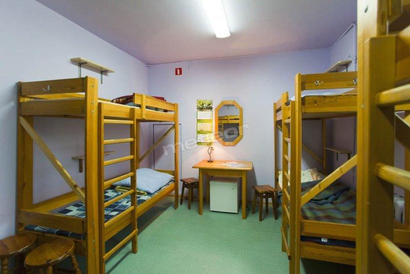 Szkolne Schronisko Młodzieżowe/Youth Hostel 'Podlasie'
