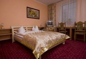 Hotel Warmia SPA
