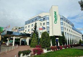 City Hotel Bydgoszcz