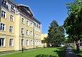 Sanatorium Uzdrowiskowe ZNP w Ciechocinku