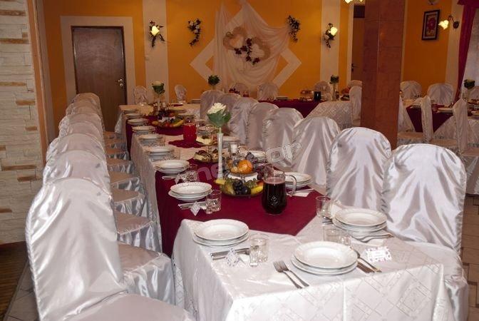 Restauracja - Hotel Majorka