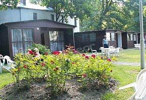 Ośrodek Wczasowy Leśna Polana