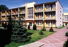 Ośrodek Sanatoryjno-Wypoczynkowy Hutmen