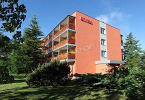 Ośrodek Wypoczynkowo-Rehabilitacyjny Bryza