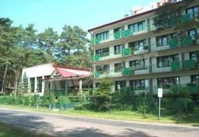 Ośrodek Szkoleniowo-Wypoczynkowy Malinówka