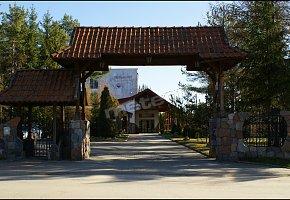 Hotel Gryfia-Mazur