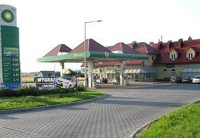 Motel BP Górno