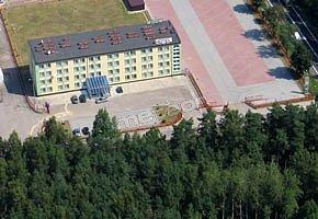 Bar - Hotel Leśny