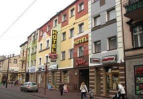 Hotel City MW