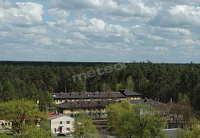 Zentrum von Ökologischer Bildung Lasy Janowskie