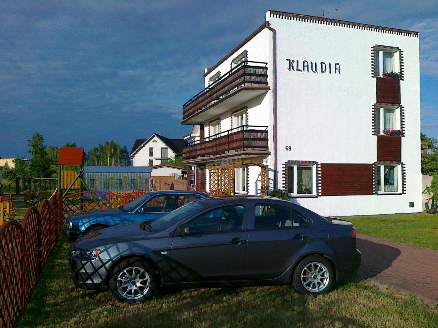 'Klaudia''