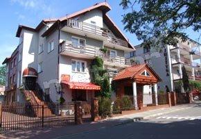 Holiday House Dariusz