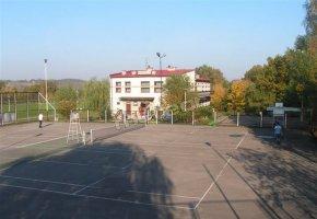 Pawilon Sportowo-Turystyczny Kalwarianka
