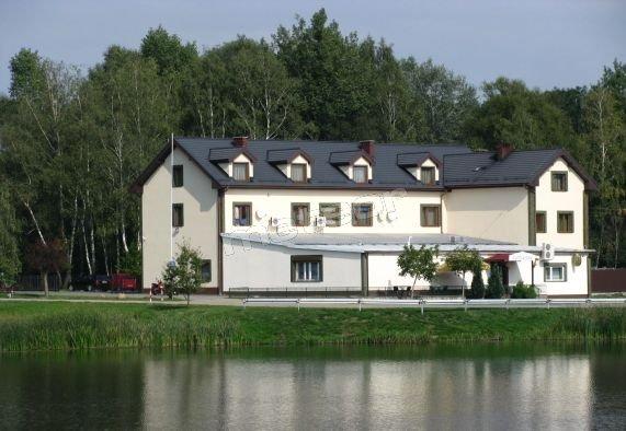 Hotel - Restauracja Czardasz