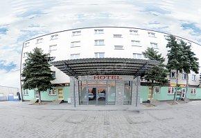 Hotel Łuczyński