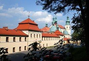 Dom Pielgrzyma przy Klasztorze oo. Bernardynów