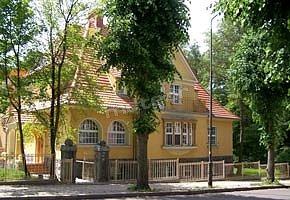 Sanatorium Marta